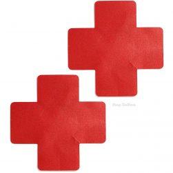 red x pastie